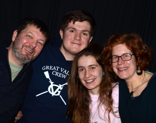 Jouin Family Photo