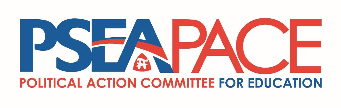 PSEA PACE - Political Action Committee for Education